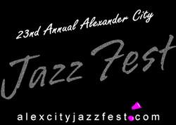 Alexander City Jazz Fest