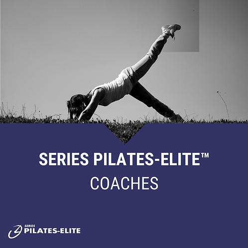 Series Pilates-Elite™ COACHES