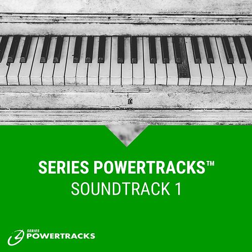 Series PowerTracks™ Soundtrack 1