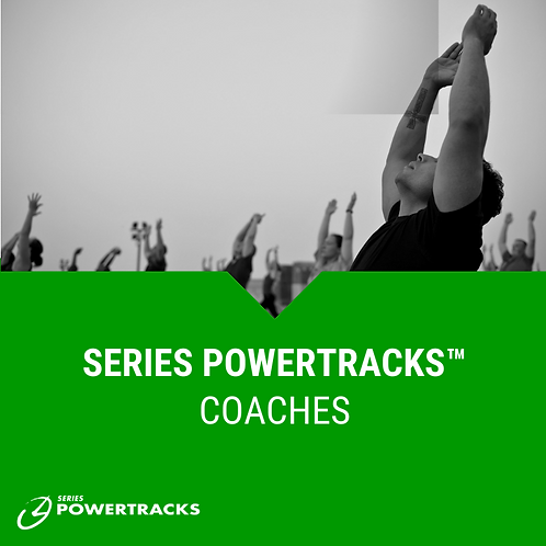 Series PowerTracks™ COACHES