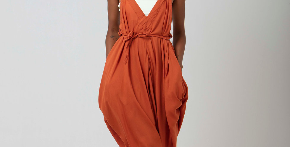10-in-1 BALI JUMPSUIT or