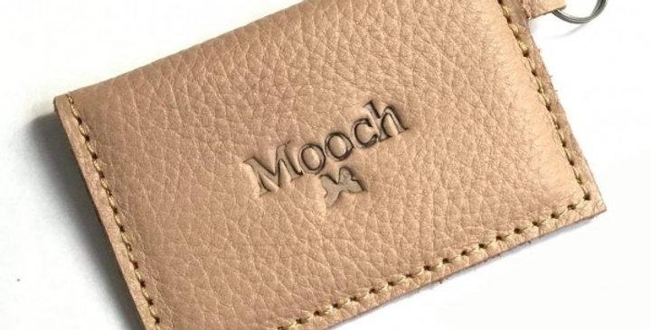Mooch Bali wallet nude