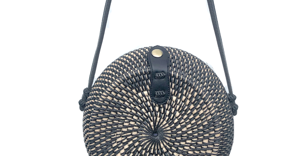 Mooch Bali Bold Bag black