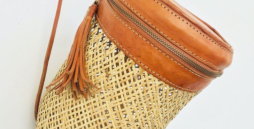 Mooch Bali Rotan backbag