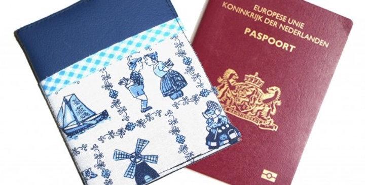 Mooch Passportsleave Dutchie