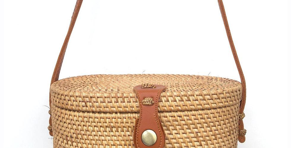 Mooch Bali Ata Bucket bag