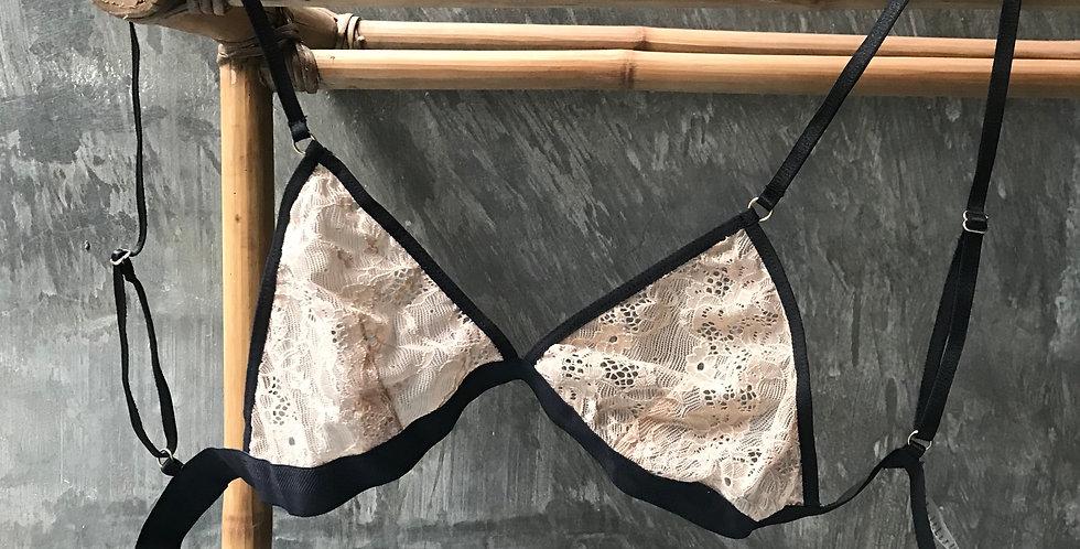 Mooch bralettes lace