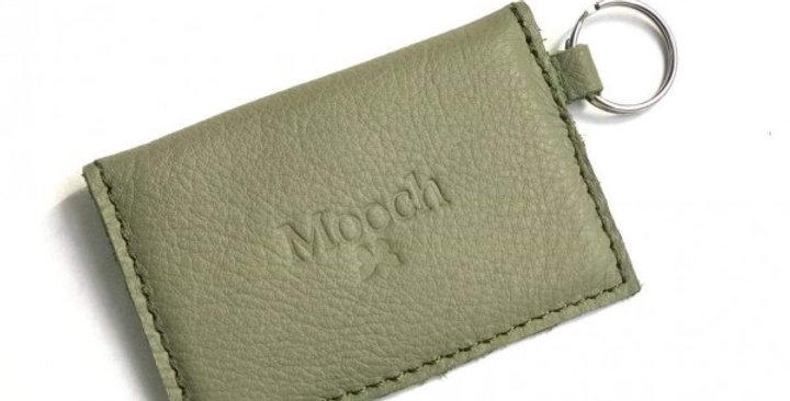 Mooch Bali wallet Olive nude