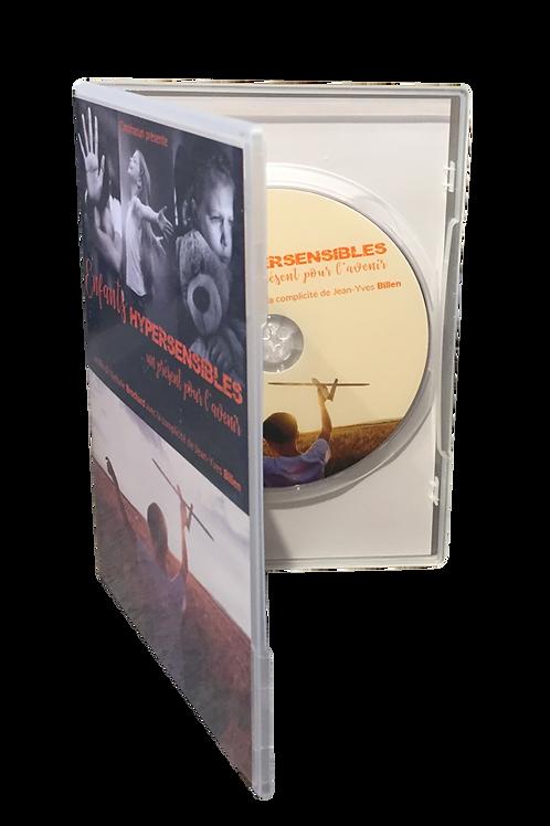 DVD - Enfants Hypersensibles, un présent pour l'avenir