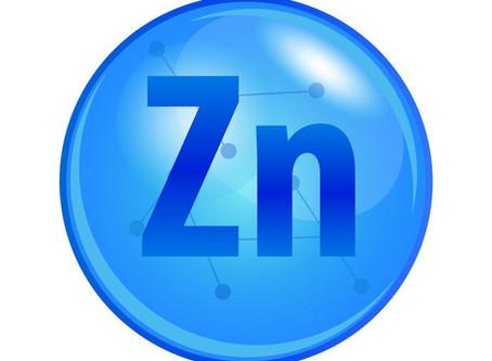 L'importance du zinc contre les virus
