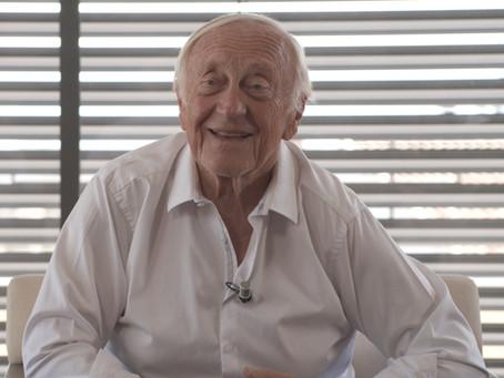 Dr Tadeusz Nawrocki : sa stratégie thérapeutique contre le Covid 19