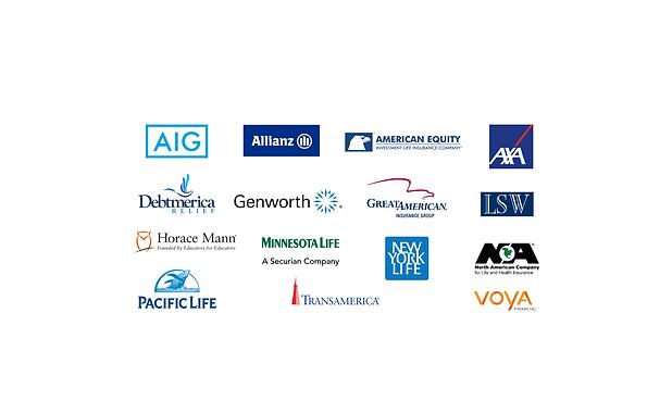 ezep financial insurance providers