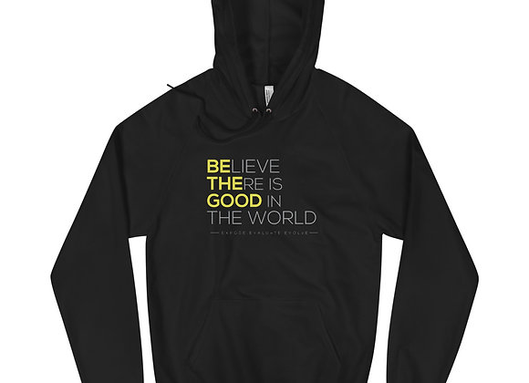 Be The Good - Pull Over Hoodie