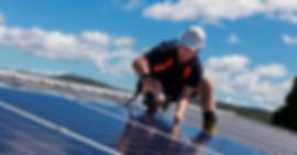 Solar Panel Installation - Green Concept