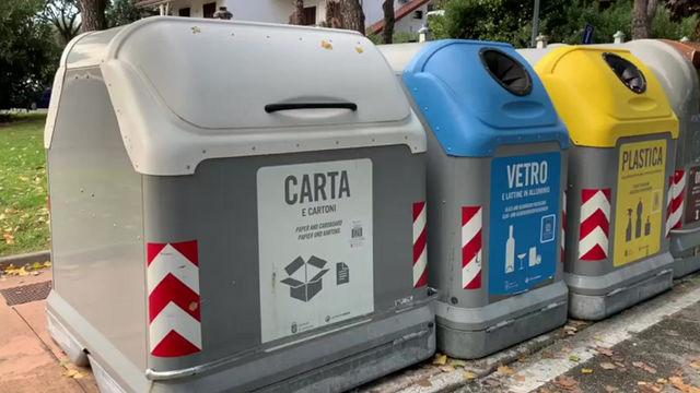 GESTION DES DÉCHETS - ITALIE