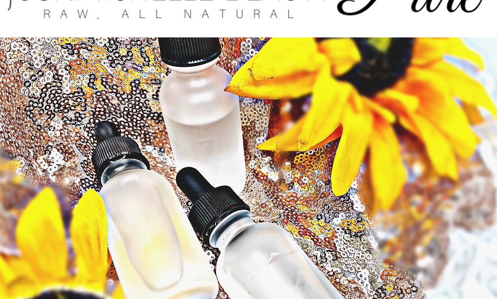 JKM Pure - Essential Oils