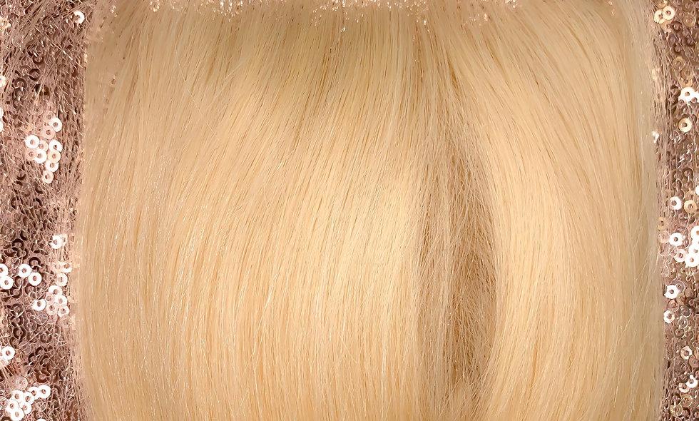 Blonde Bombshell Closure