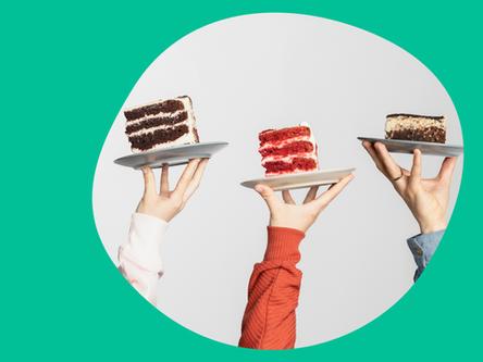 Instagram – vienas tortas ar daug skonių?