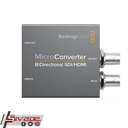Microconverter Bidireccional SDI - HDMI