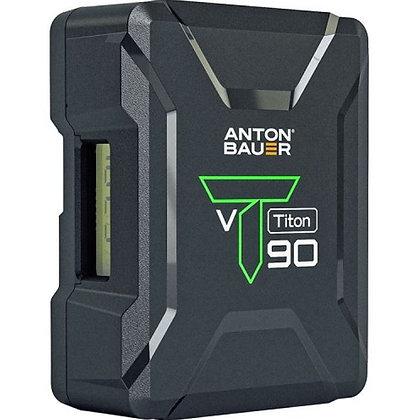 Batería TITON 90V - V Mount | Anton Bauer