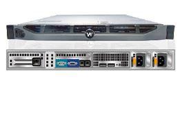 OMP500 – Server-based Real-time Transcoder