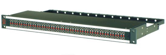 PATCH PANEL AM-B248S1-L-FN-E03
