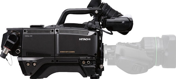 Hitachi SK-HD1800 Production Camera