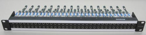 12G-SDI Video Patchbay (32MCK-ST*)