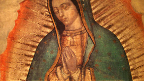 """""""Behold, Your Mother"""" - Our Gift From Jesus"""