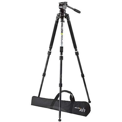 Miller Air Alloy Tripod System