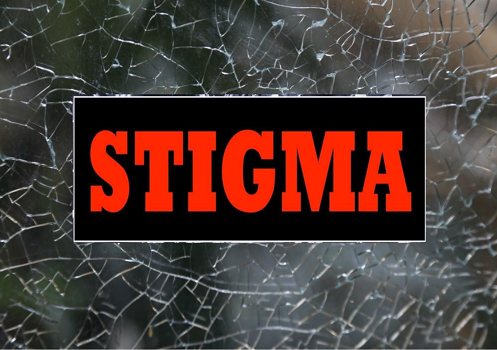 stop the stigma around addiction and mental illness