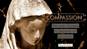 Learning the Depths of Compassion the Hard Way
