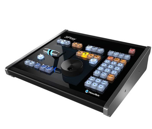 3Play Control Surface