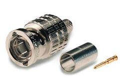 CONECTOR COAXIAL BCP-C6HD