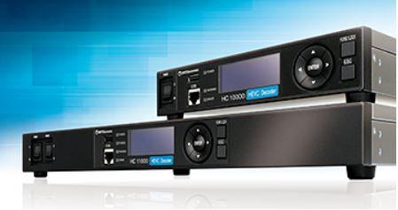 HC10000DS/HC11000DS