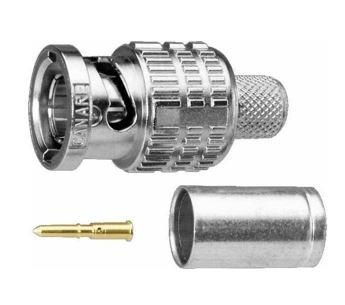 CONECTOR COAXIAL BCP-B25HD