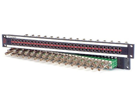 PATCH PANEL AV-D232E1-AMN75 2x32