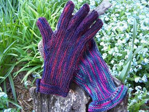 Sideways Gloves