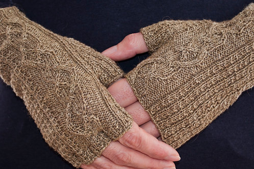 North Shore Mitts