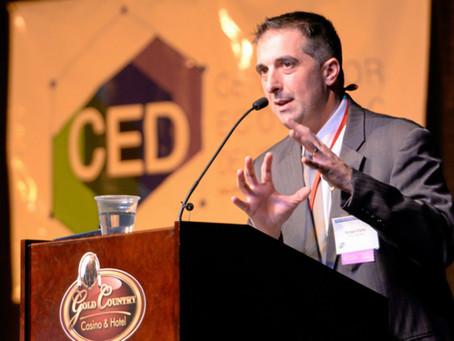 Economic scenarios vary under coronavirus, economist Robert Eyler says