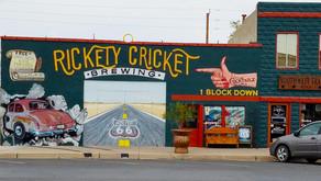 Insights gathered in Kingman, AZ