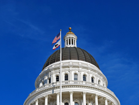 New Funding Rounds – CA Small Business Grant
