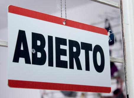 National Call for Hispanic Businesses June 26
