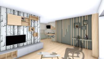 Appartement PMR