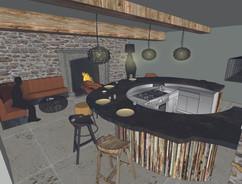"Restaurant ""atelier"""