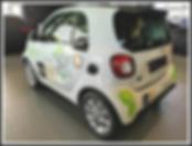 Fahrzeugbeschriftung I Felsner I tic promotion