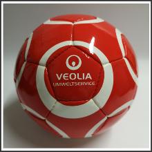 Werbebälle I Veolia I tic promotion