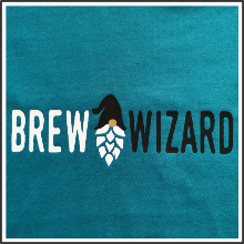 Flexfoliendruck I Brew Wizard I tic promotion