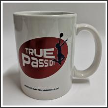 Kaffeebecher I True Passion I tic promotion