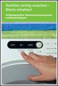 Wasch- und Pflegehinweise